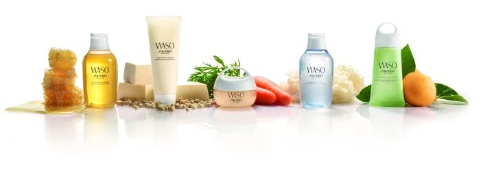 Shiseido WASO Skincare forMillenials